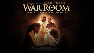 War Room - Official Trailer HD