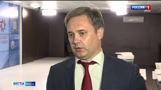В Омске сегодня обсуждали экологическое благополучие региона