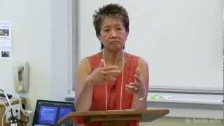 Expanding the Bandwidth of Discipleship   Joanne Jung