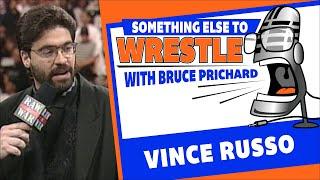 Jason Jordan Return Update & Speculation, HHH – Vince Russo Talk On WWE Network, The Rock Trailer