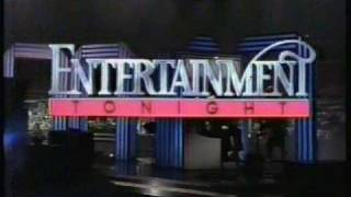 'Entertainment Tonight' - Show Intro (1982 version)