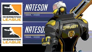 The Reason Overwatch League Skins Cost So Much Money