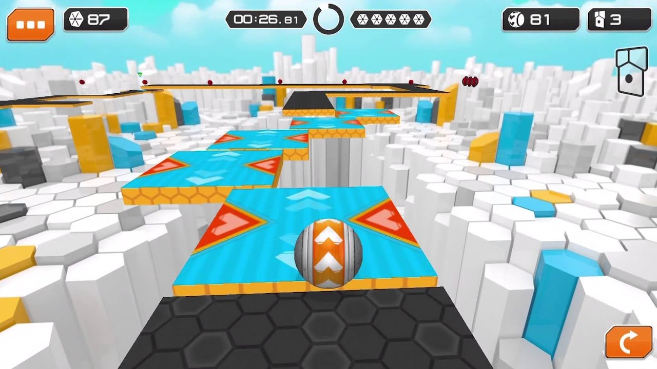 Play GyroSphere Trials on pc 1