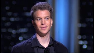 Anthony Jeselnik  2017 - Best Stand Up Comedy Show - Best Comedian Ever
