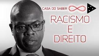 MIX PALESTRAS l A reflexão do estado racista l Silvio Almeida
