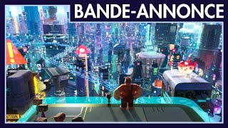 Ralph 2.0 :  bande-annonce VO