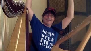 Nicolas Carter - Improvisation Psalm 150 3