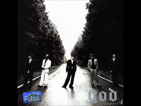 g.o.d. Vol. 4 (Road) Track 03: 다시