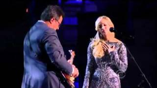 How Great Thou Art - Carrie Underwood ft. Vince Gill
