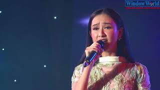 Mạnh Đồng Bolero Song ca Á Hậu Hà Thu   VNPT Kiên Giang