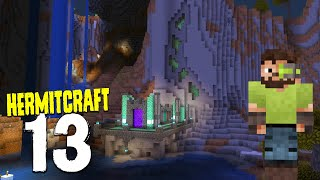 Hermitcraft 8: 13 - The Expansion!