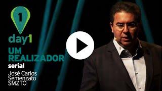 Dialethos Eventos - Palestra com José Carlos Semenzato
