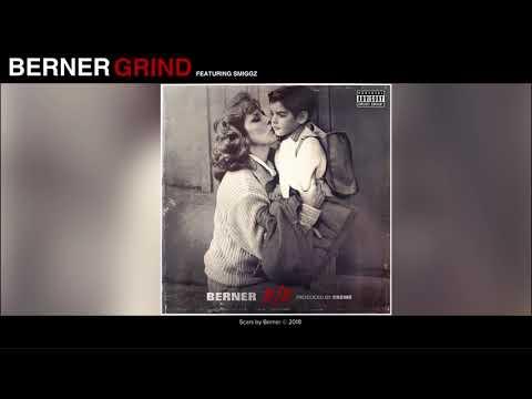 Berner - Grind feat. Smiggz (Audio) | 11/11