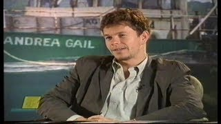 Mark Wahlberg Interview - T4 with Dermot and Margherita - July 2000