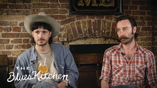 The Black Lips - The Blues Kitchen Presents... [Live Performance & Interview]