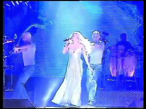 Madonna - Bedtime Story - Brit Awards 1995 HD
