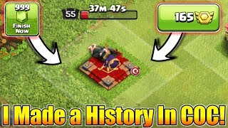 I Do This Again In Clash Of Clans! | Smallest Troop Upgrade In My Account | Road To TH12 Max