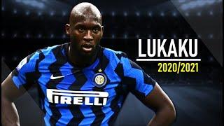 Romelu Lukaku - Complete Striker