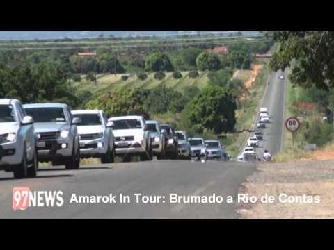 Amarok In Tour