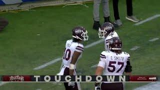 Mississippi State vs Memphis WILD Ending   2021 College Football