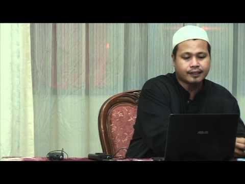 Kajian Kitab Shahih Muslim - 30 April 2012 (1 of 2)