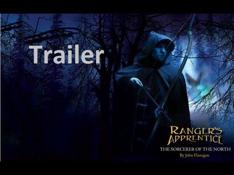 The Ranger S Apprentice Eragon Trailer 1 Fanmade Youtube