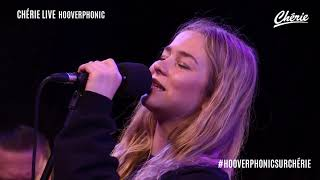 HOOVERPHONIC - Romantic [SESSION LIVE CHERIE]