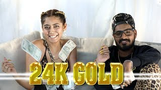 24k Gold – Mukkta K – Emiway Bantai