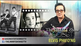 The Jimmy Show | Elvis Phương | SET TV www.setchannel.tv