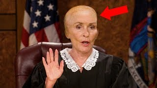 10 Secrets You Didn't Know About Judge Judy