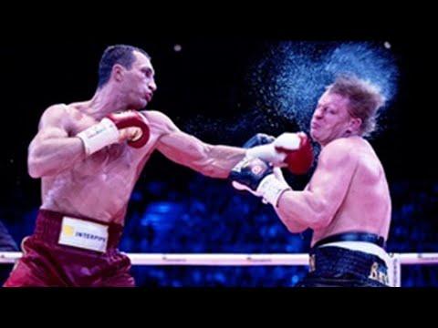 Александр Поветкин хочет взять реванш над Кличко