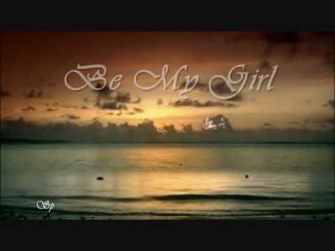 JYJ Be My Girl MV