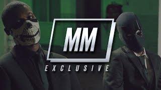 Trapx10 ft V9 - John Wick (Music Video)  | @MixtapeMadness