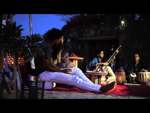 LOVE ME TENDER - Pop-Up Moments - Veranda Resorts, Mauritius