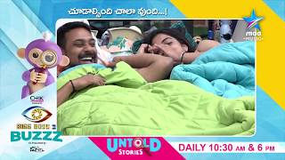 Bigg Boss Telugu: Funny discussion on Punarnavi captaincy..