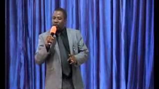 YESU BWAABA ANATEREZA YEEKAALU BISHOP KIGANDA DAVID