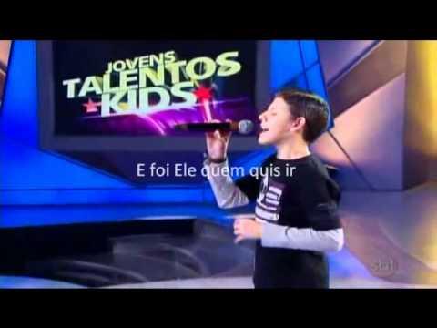 Leandro vinicios  Via Dolorosa com legenda