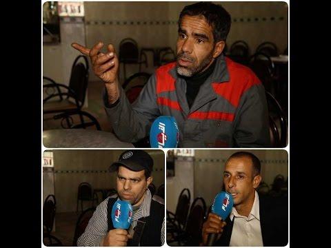 أبناء بن حمد: ابن خنجر كان معنا لحظة مقتل البرلماني مرداس
