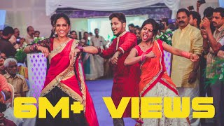 welcome Dance |  Lithin Megha | Betrothal