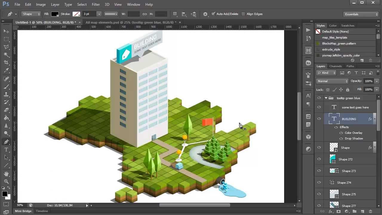 3d map generator pro free download