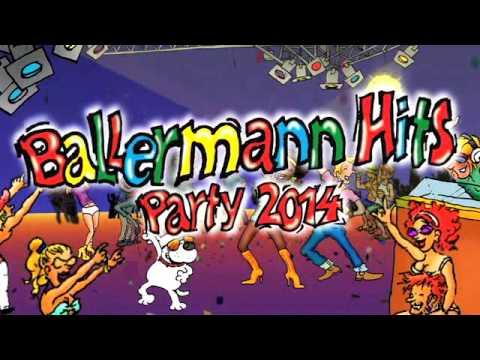 Ballermann Hits Party 2019
