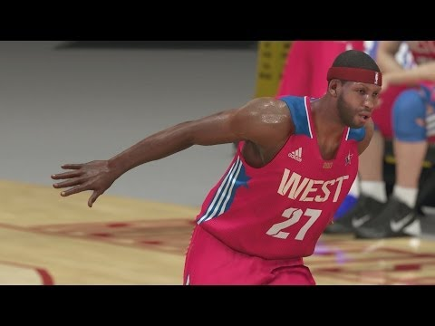 Nba 2k11 - Free downloads and reviews - CNET Download
