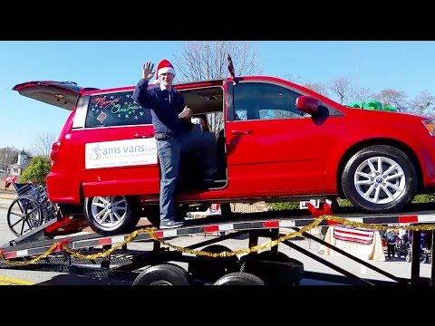 2015 Buford, GA Christmas Parade