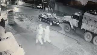 Обыск в доме имама Цечоева (Ингушетия)