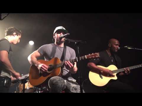 Sam Hunt- 90's Diva Medley (Jackson, Ms.)