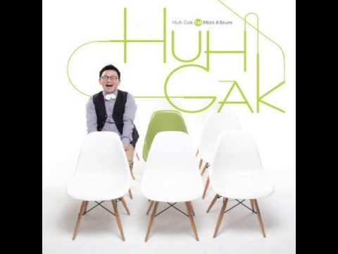허각(Huh Gak) - 행복한 나를(Feat.존 박) (Happy Me)