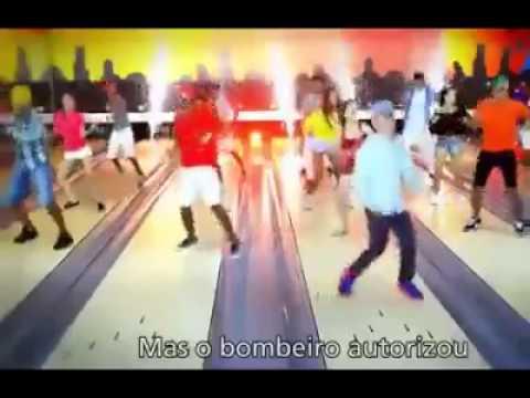 Baixar Mc Gui - o bonde passou (parodia)