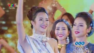 Trần Thị Thu Ngân, Hoa hậu Bản sắc Việt toàn cầu 2016 (Official Full HD)