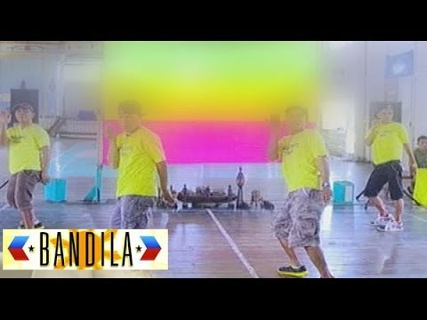 WATCH: Palawan's Dancing Inmates - Smashpipe Entertainment