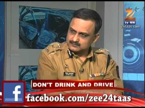 रोखठोक - Dont Drink And Drive भाग १